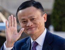 Jack Ma Menghilang, Rupanya Sedang Jalani Ini