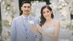Jessica Iskandar Menikah, Penasaran Siapakah Vincent Verhaag?