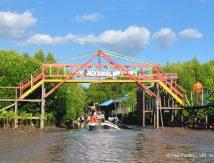 Peringati Sumpah Pemuda, Penjaga Laut Makassar Akan Tanam 2800 Pohon Mangrove