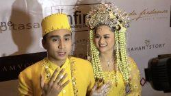 Lutfi Agizal Menikah, Salshadila Curhat Bebas dari Masa Lalu