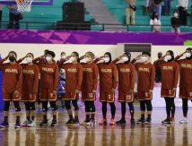 Gagal Raih Medali PON XX Papua, Basket Sulsel Tetap Buat Sejarah