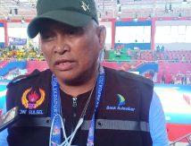 Sulsel Butuh Peran Jawa Tembus 10 Besar PON XX Papua