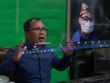 Danny Pomanto Siapkan Festival Lorong Wisata di Makassar