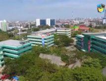 Kabar UMI: Gedung Pusat UKM Ditata Khusus, Ini Tujuannya